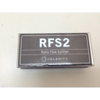 Celerity RFS2 RATIO FLOW SPLITTER...