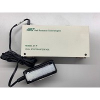 HALL Research 97-P-PS DUAL Station Interface...