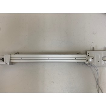 SMC RDQL25-347*Z-4888 Air pneumatic cylinder
