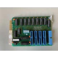 Watkins Johnson PWB 902468-001 WJ951 Output Card...