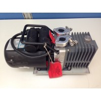 ALCATEL 2002C1 ROTARY VANE PUMP...