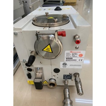 Edwards iXL120 Dry Vacuum Pump