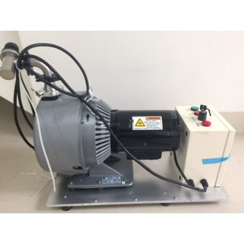 Varian PTS06001UNIV TriScroll 600 Oil-Free Dry Scroll Vacuum Pump