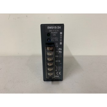 Nemic Lambda EWS15-24 DC Power Supply
