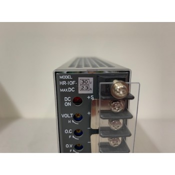Nemic Lambda HR-10F-30V DC Power Supply