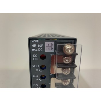 Nemic Lambda HR-10F-5V DC Power Supply
