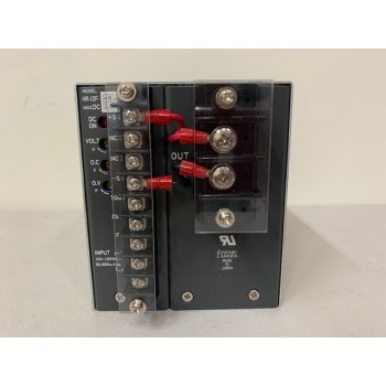 Nemic lambda HR-12F-48V DC Power Supply
