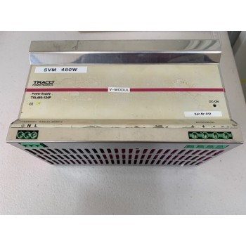 TRACO TSL480-124P Power Supply