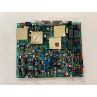 Rudolph Technologies 20702A Lock-In Amplifier PCB...