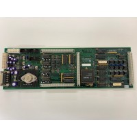 Rudolph Technologies A15436 Flat Notch Interface 2...
