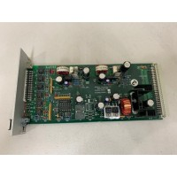 Rudolph Technologies A16155 Regulator Card...