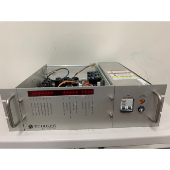 Rudolph Technologies A17068 Power Distribution