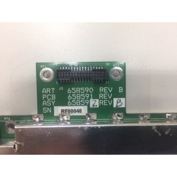 Revera Inc. 658592 Veraflex X-Ray Data ACQ Board