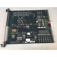 SVG Thermco 168090-002 DIGITAL OUTPUT INTERFACE...