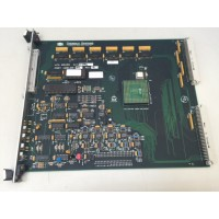 SVG Thermco 168130-002 LCA Board...