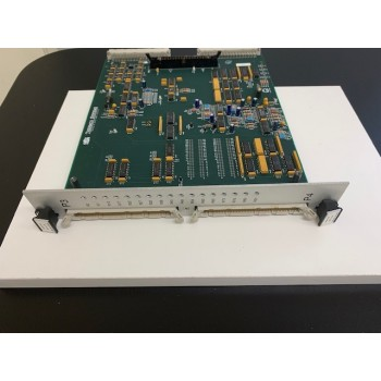 SVG Thermco 168160-001 Analog ATM Board