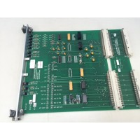 SVG Thermco 602700-06 ENVIRONMENTAL INTERFACE PCB...