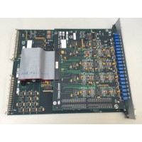SVG Thermco 168160-001 CVD Analog Adjust PCB...