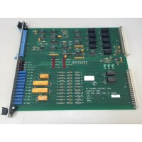 SVG Thermco 610013-01 AVP FAST RAMP TEMP I/F BOARD...