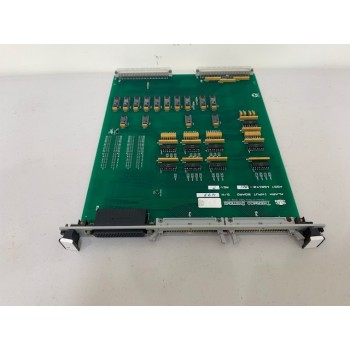 SVG Thermco 620786-01 Alarm Input Board