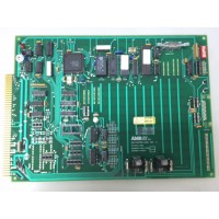 AMRAY 91024 800-1750D Gun Control Card PCB...