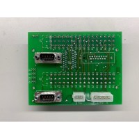 Anorad D55396 Nanomotion Backplane PCB...