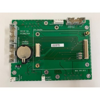RECIF Technologies PCB0235A Motherboard