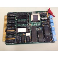 Watkins Johnson 903918-001 SBC-188 CPU Board...