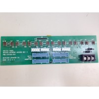 Watkins Johnson PWB 975783-001 Switch Panel PCB...