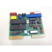 Watkins Johnson PWB 976208-001 PCB ANALOG BD...