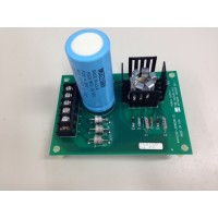 Watkins Johnson PWB 902545-001 PCB,FIRING,PWRSPLY,...