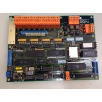 Watkins Johnson PWB 905098-001 OVERTEMP Board...