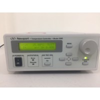 Newport Model 3040 Temperature Controller...