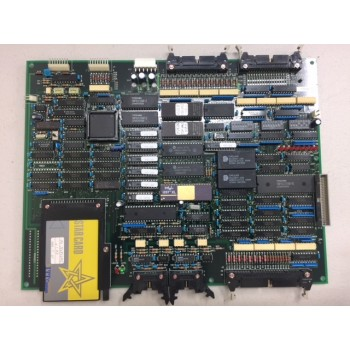 USHIO 930928 SYS286CONT System Controller Board