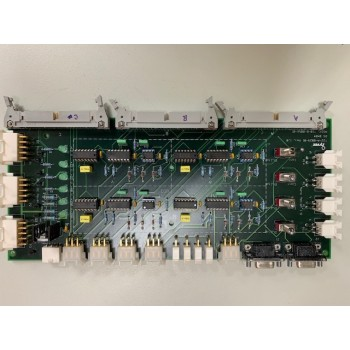 Zyvex T22-A-0029-01 PCB