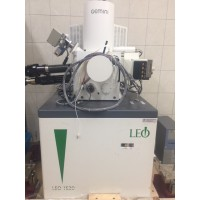 Zeiss LEO 1530 High Resolution FE-SEM with EFJED R...