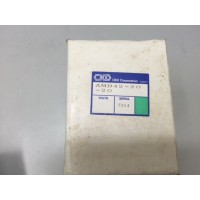 CKD AMD42-20-20 Air Operated Valve for Chemical Li...