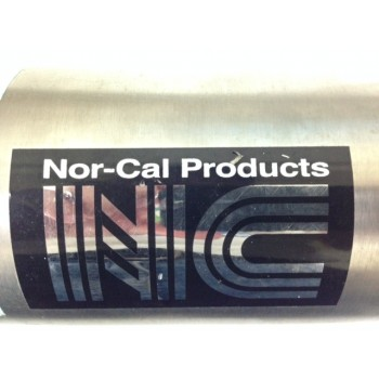 "Nor-Cal SPUSB/010E0060 1/2"" 4"" Travel with 2 Position Sensors Air Cylinder"