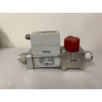 SMC PF2W720T-04-27N X541RD Digital Flow Switch Int...