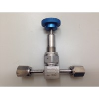 NUPRO 6LV-BNBW4 Bellows-Sealed Valves...