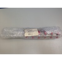 Varian E11126610 BULKHEAD ASSY FIBER OPTIC...
