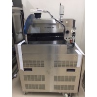 Carl Zeiss/HSEB Axiotron 300 Wafer Inspection Stat...