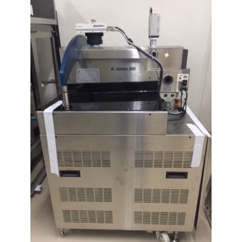 Carl Zeiss/HSEB Axiotron 300 Wafer Inspection Station